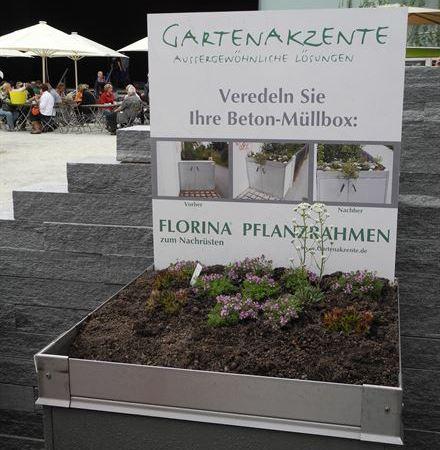 FLORINA Pflanzrahmen